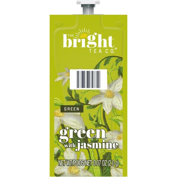 Flavia Green w/Jasmine Tea thumbnail