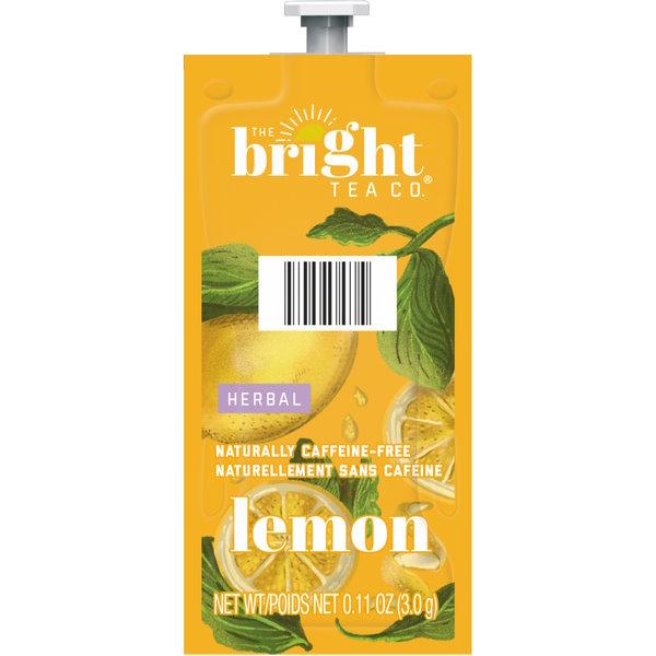 Flavia Lemon Herbal Tea thumbnail