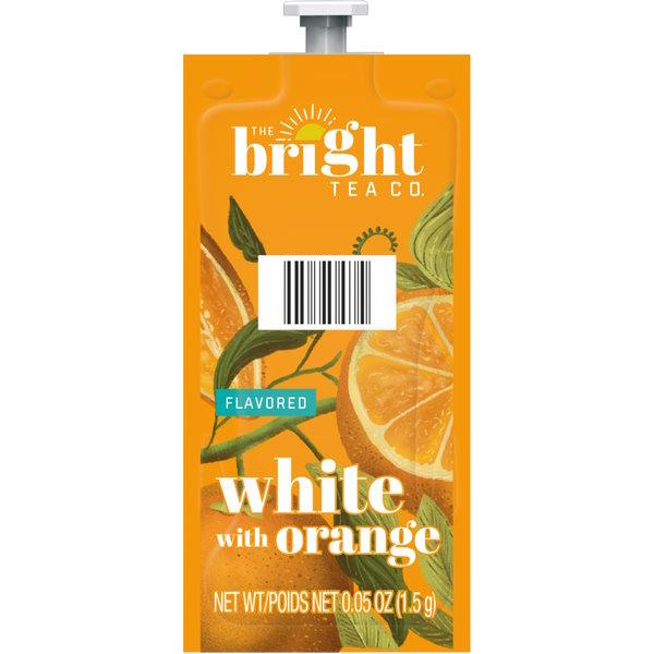 Flavia White w/Orange Tea thumbnail