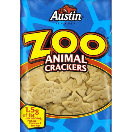 Zoo Animal Crackers thumbnail