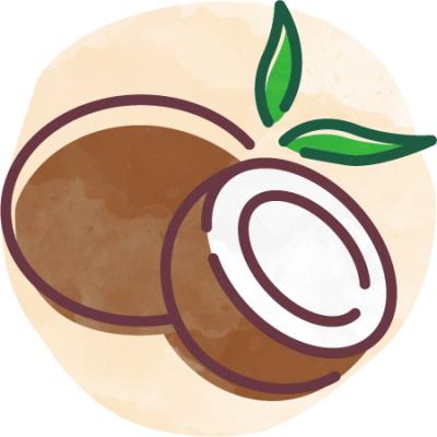 BEVI Coconut Unsweetened thumbnail