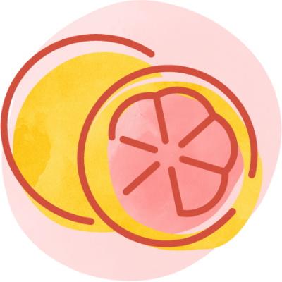 BEVI Grapefruit Unsweetened thumbnail