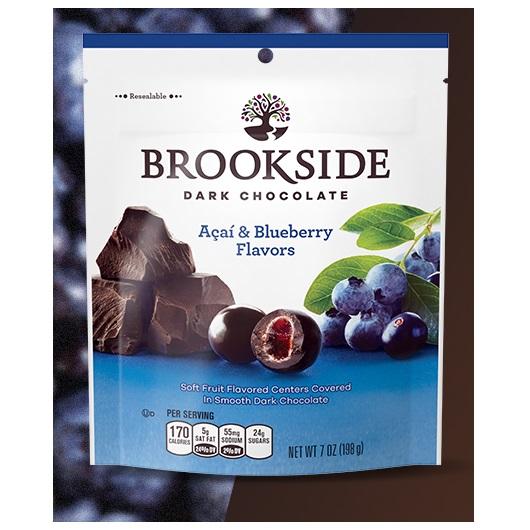 Brookside Acai Blueberry thumbnail