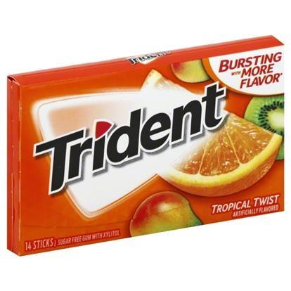 Trident Tropical thumbnail
