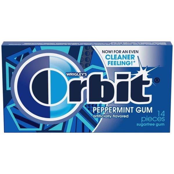 Orbit Peppermint thumbnail