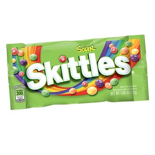 Skittles Sours thumbnail