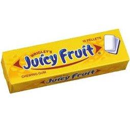Wrigley's Juicyfruit Gum thumbnail