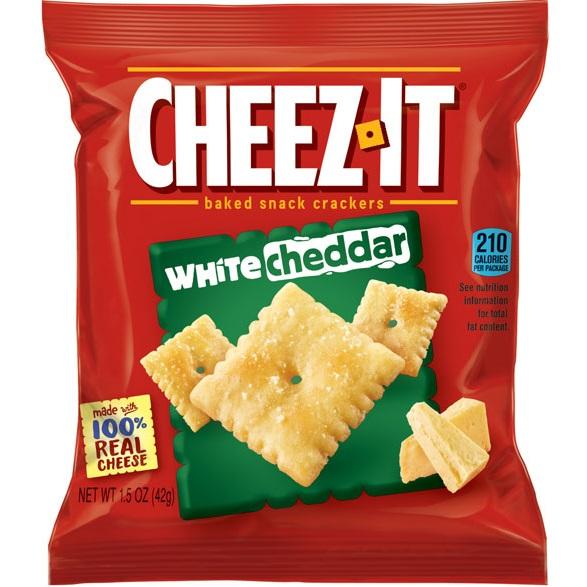 Cheez-It White Cheddar thumbnail