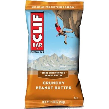 Clif Bar Crunchy Peanut Butter thumbnail