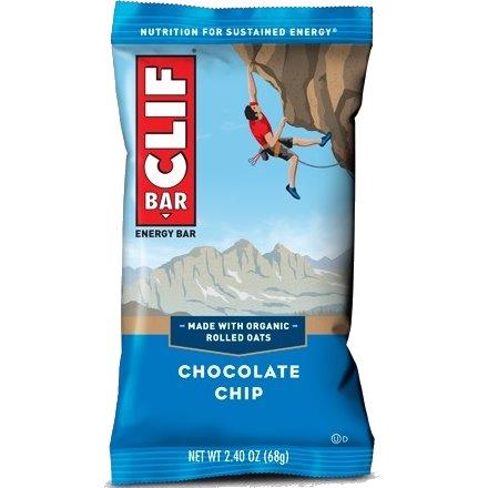 Clif Bar Chocolate Chip thumbnail