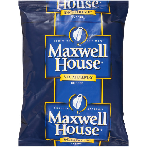 Maxwell House Special Delivery 1.2oz thumbnail