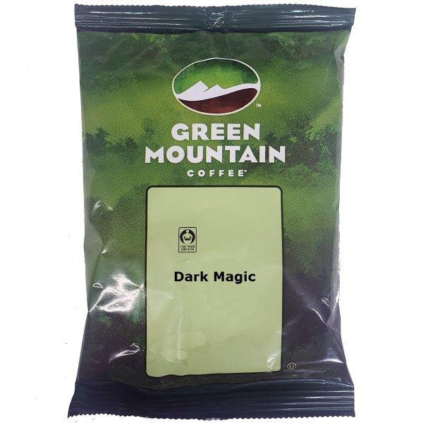 Green Mtn Dark Magic 50/2.2oz thumbnail