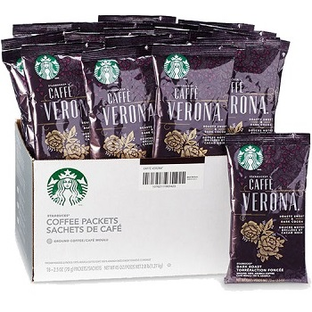 Starbucks Coffee Café Verona PP thumbnail