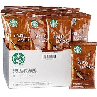 Starbucks Coffee House Blend PP thumbnail