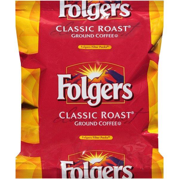 Folgers Classic Roast 42/1.5oz thumbnail
