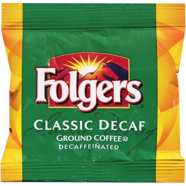 Folgers Decaf 42/1.5oz thumbnail