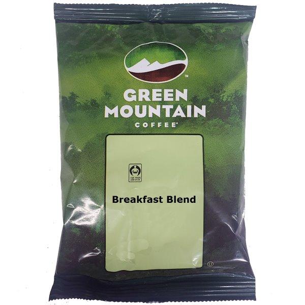 Green Mtn Breakfast Blend 100/2.2oz thumbnail