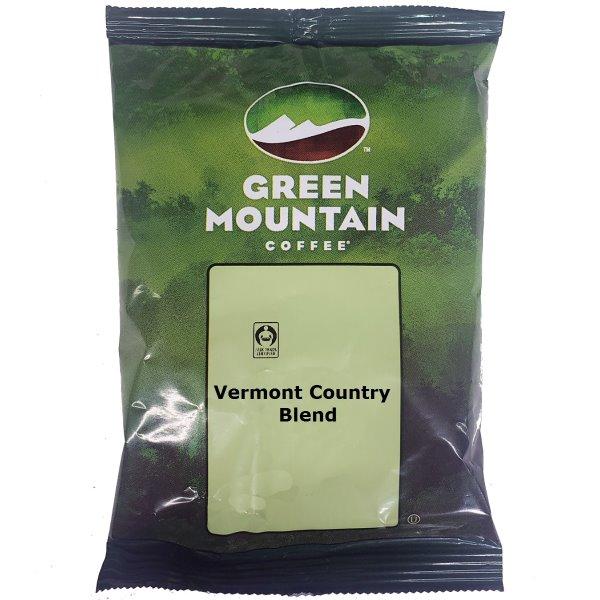 Green Mtn Vermont Country Blend 2.2 oz thumbnail