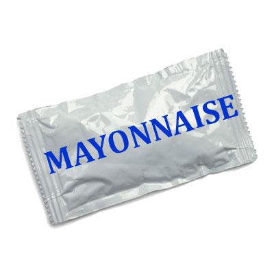 Mayonnaise Packets thumbnail