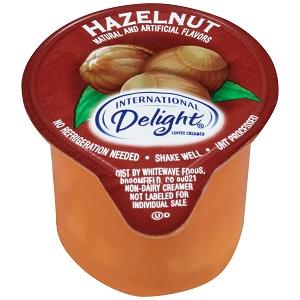 International Delight Hazelnut Creamer 192ct thumbnail