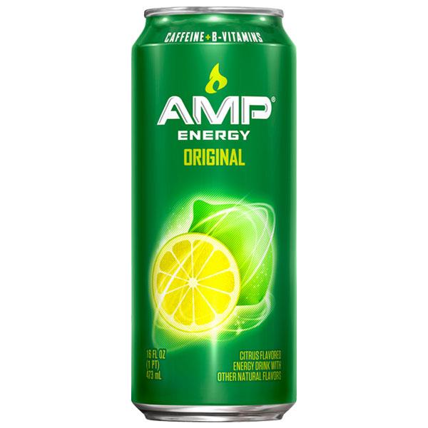 AMP Boost Original 16oz thumbnail