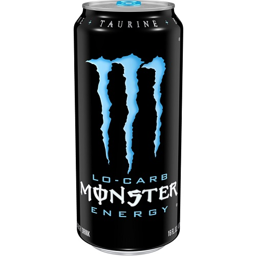 Monster Lo-Carb 16oz thumbnail