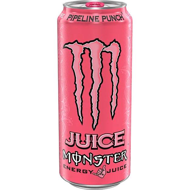 Monster Pipeline Punch 16oz thumbnail