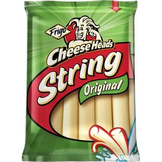 String Cheese thumbnail