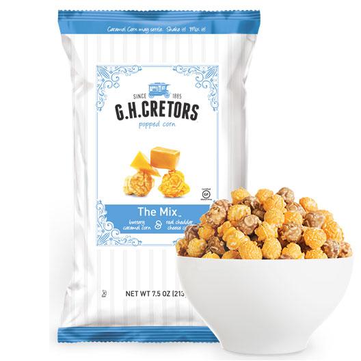 Popcorn Creators Chicago Mix thumbnail