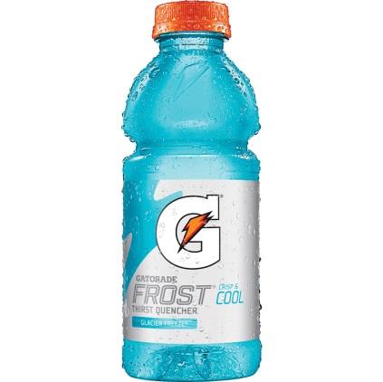 Gatorade Frost Glacier Freeze 20oz thumbnail