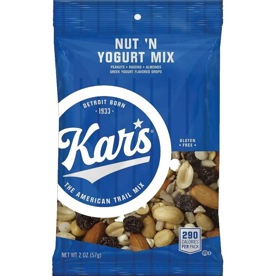 Kars Trail & Yogurt Mix thumbnail