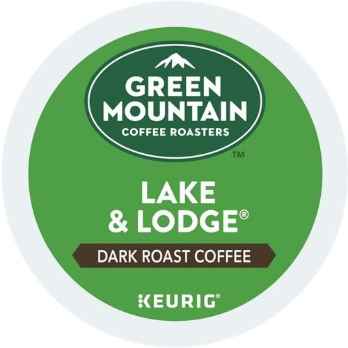 K-Cup Green Mtn Lake & Lodge thumbnail