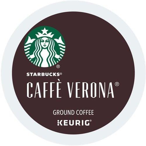 K-Cup Starbucks Verona thumbnail