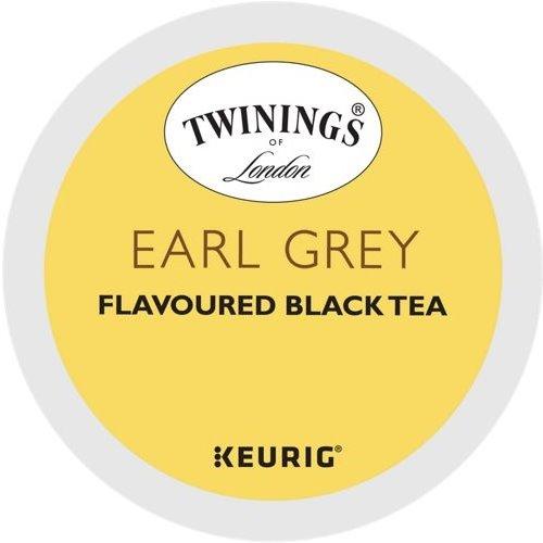 K-Cup Twining's Earl Grey thumbnail