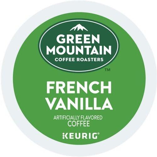 K-Cup Green Mtn French Vanilla thumbnail