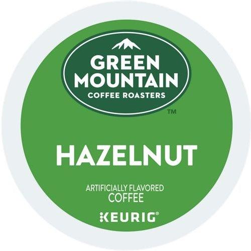 K-Cup Green Mtn Hazelnut thumbnail
