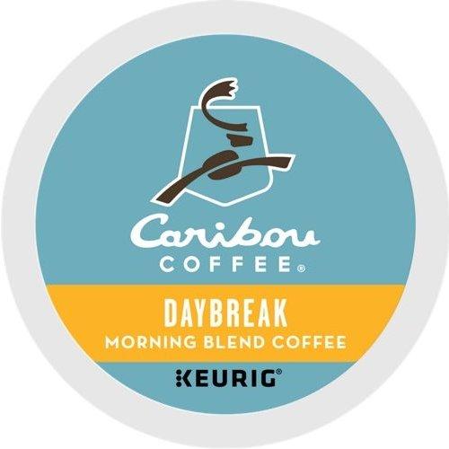 K-Cup Caribou Daybreak thumbnail