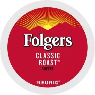 K-Cup Folgers Classic thumbnail