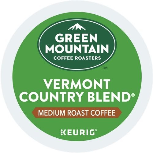 K-Cup Green Mtn Vermont Country Blend thumbnail