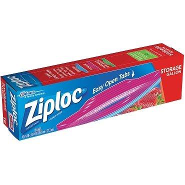 Ziplock 1 Gallon thumbnail