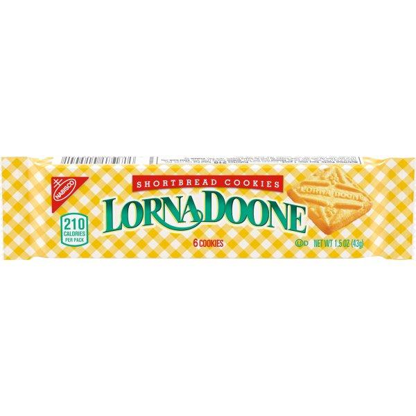 Lorna Doone Cookies thumbnail