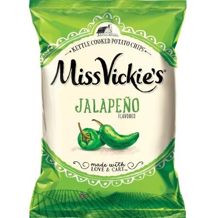 Miss Vickie's Jalapeno 1.37oz thumbnail