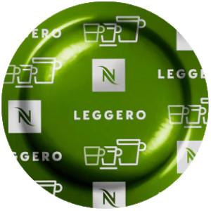 Nespresso Espresso Leggero thumbnail