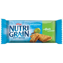 Nutri-Grain Apple Cinnamon Bar thumbnail
