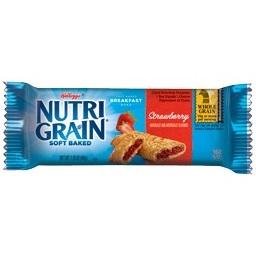 Nutri-Grain Strawberry Bar thumbnail
