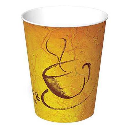 12oz Soho Hot Cups thumbnail