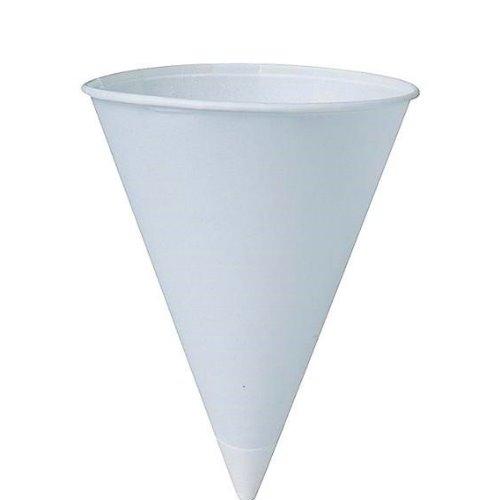 4.5oz Cone Cup thumbnail