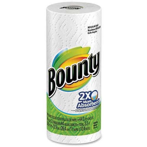 Bounty Paper Towels thumbnail