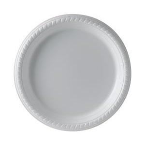 9 inch Foam Plate 500ct thumbnail