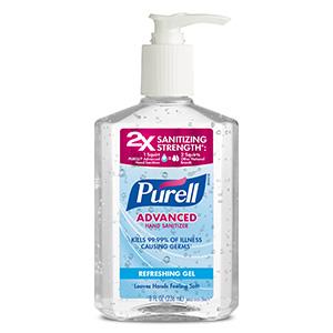 Purell Hand Sanitizer 7.5 oz thumbnail